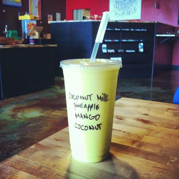 Want to try me? - @smoothieroom- #webstagram