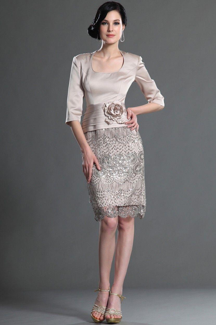 Rochie de cocktail 261258142 Rochii online | Cristallini Boutique ...