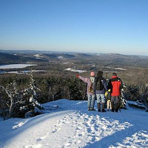 10 Great Winter Getaways   Camden, Maine   CoastalLiving.com