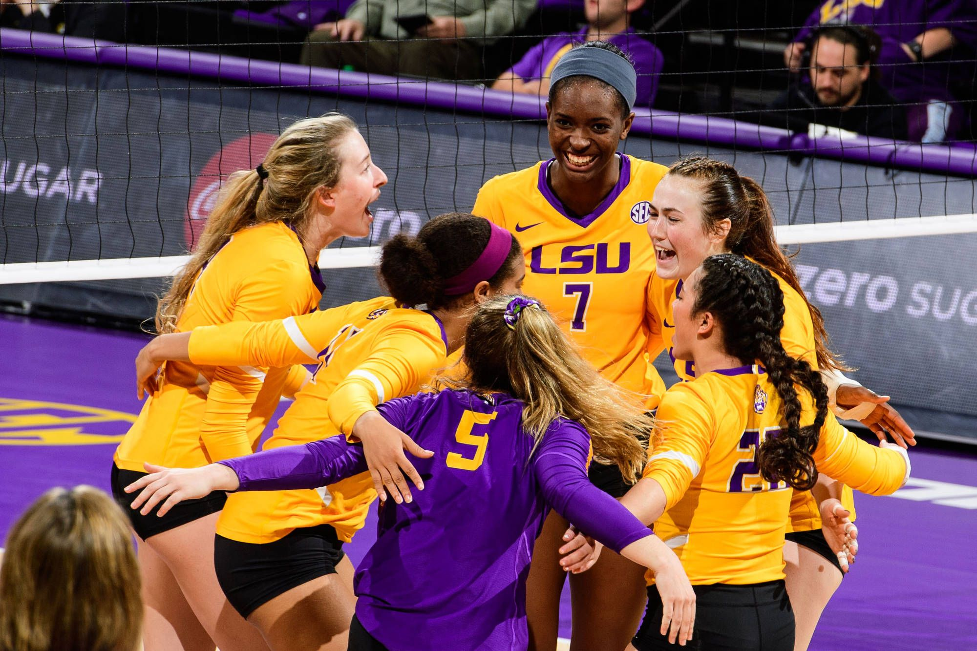 Lsu Volleyball Faces Texas A M In Final Match Lsu Volleyball Match