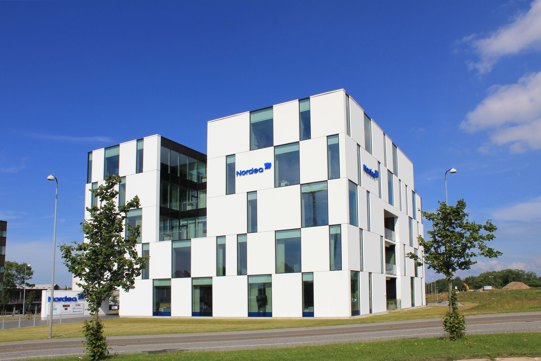 City Building Designs