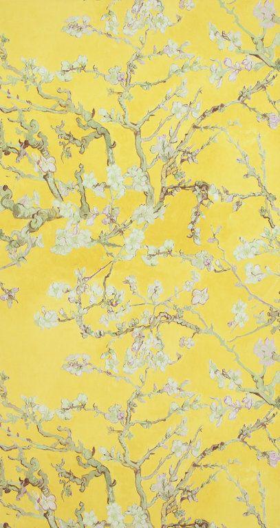 b6b4760246556cbf633851ccf0ae1b45 - Tapete Van Gogh