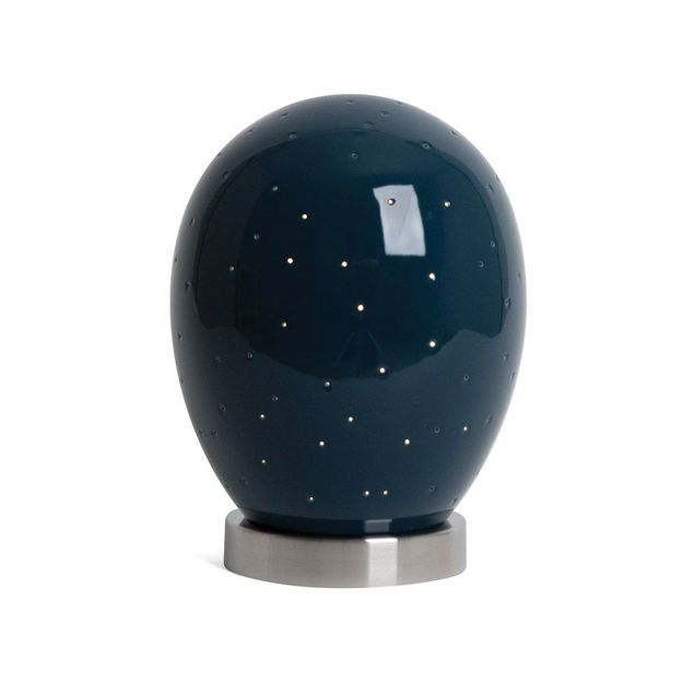 Starry Night Egg Night Light | 41 Coolest Night Lights To Buy Or DIY