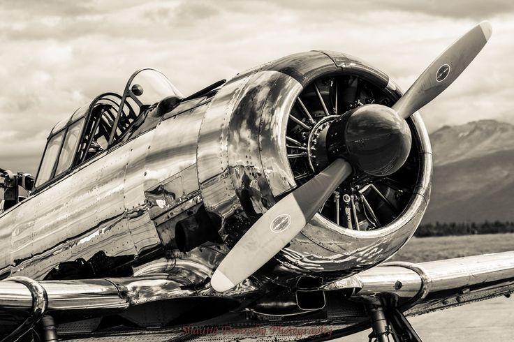 Cool Plane Propellers : Vintage aircraft aviation flights pinterest
