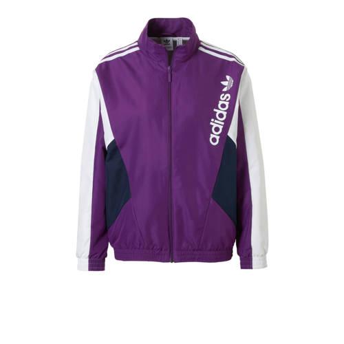 adidas originals vest | Adidas originals, Trui vest