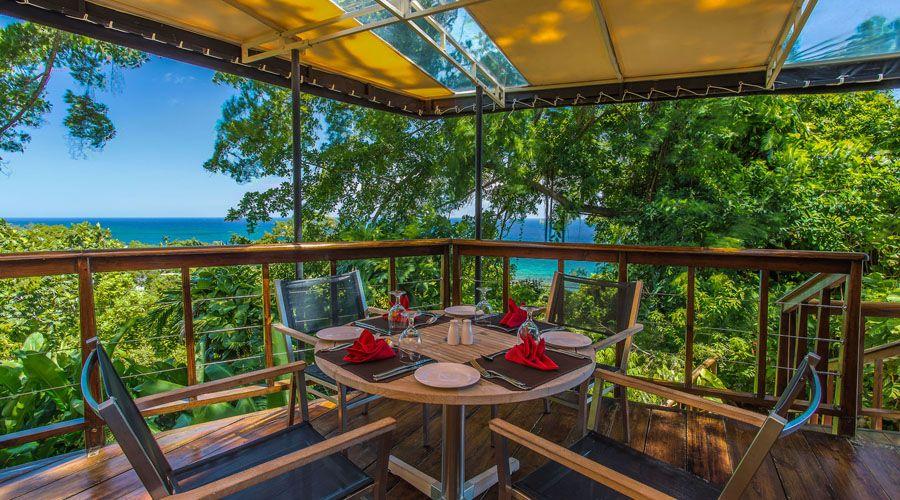 Geejam Hotel Port Antonio Portland For Vacation In Jamaica