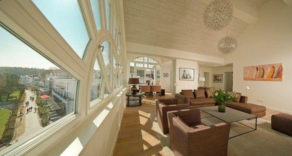 luxury penthouse royalbeach design
