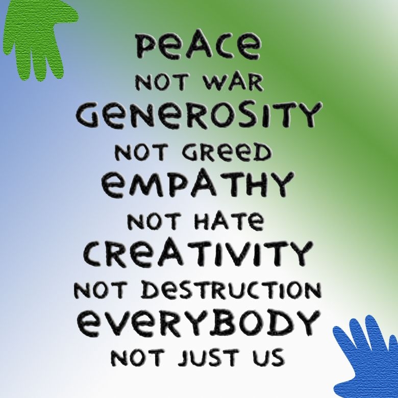 Peace Not War 8 22 2011 Peace Quotes War And Peace Quotes Words