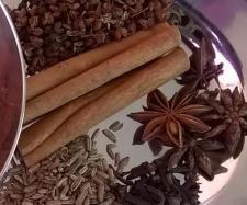 Chinesisches 5 Gewurzpulver Rezept Gewurze Rezepte Und Lebensmittel Essen