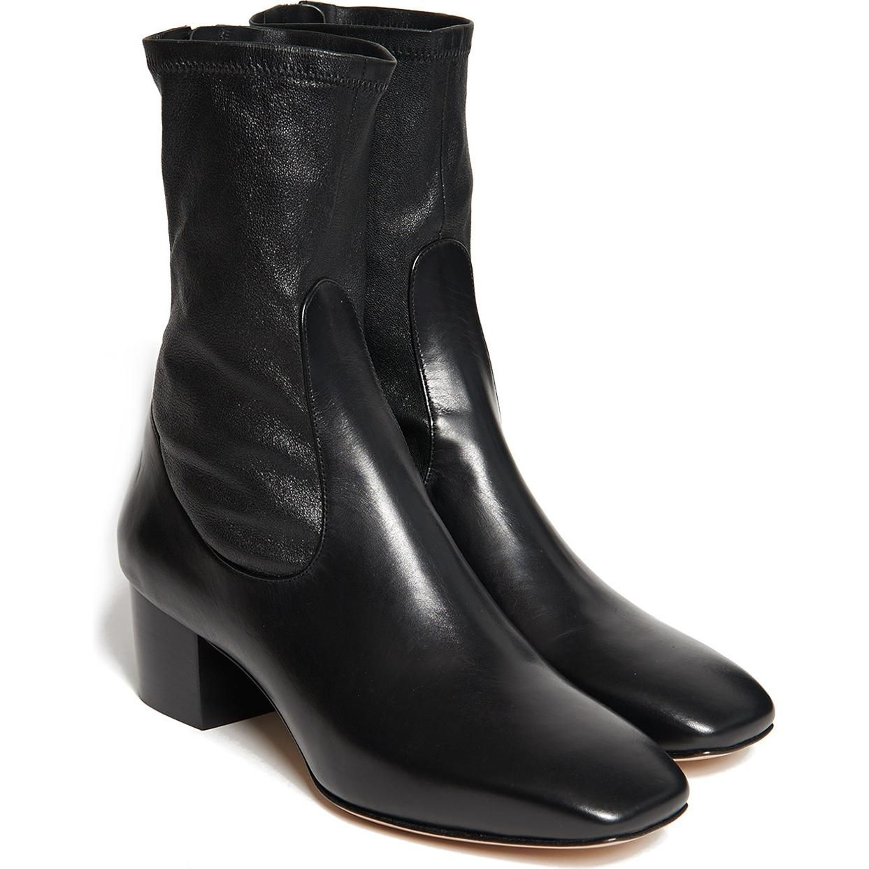 sandro amele ankle boots sandro ankle boots and ankle