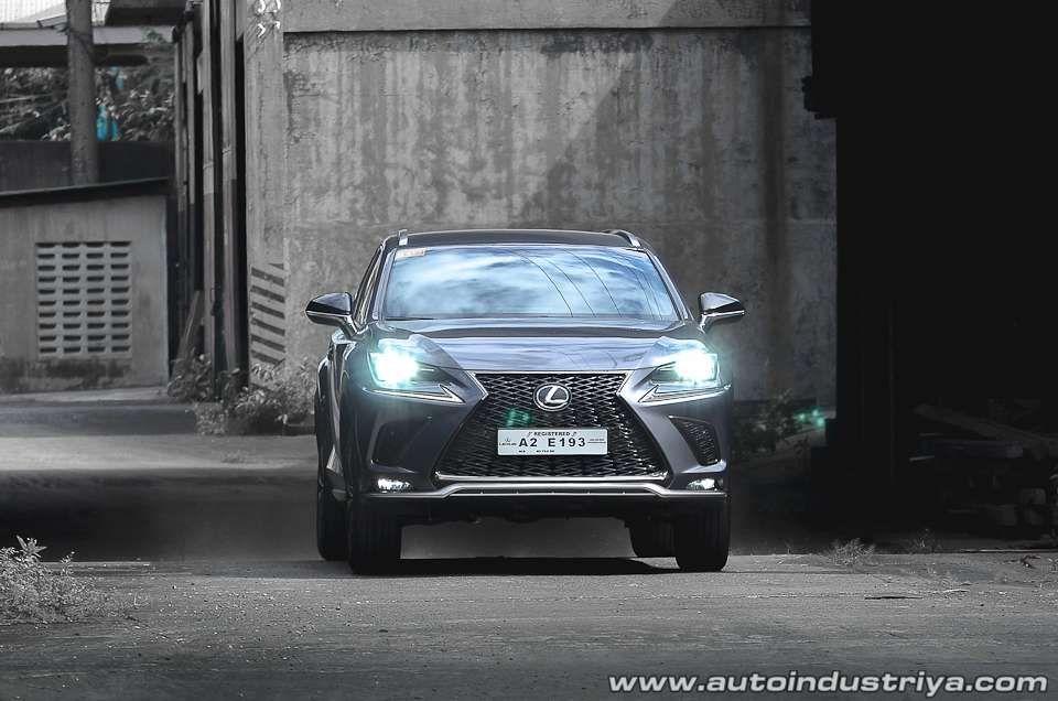 2018 Lexus NX300 F Sport Car Reviews (With images