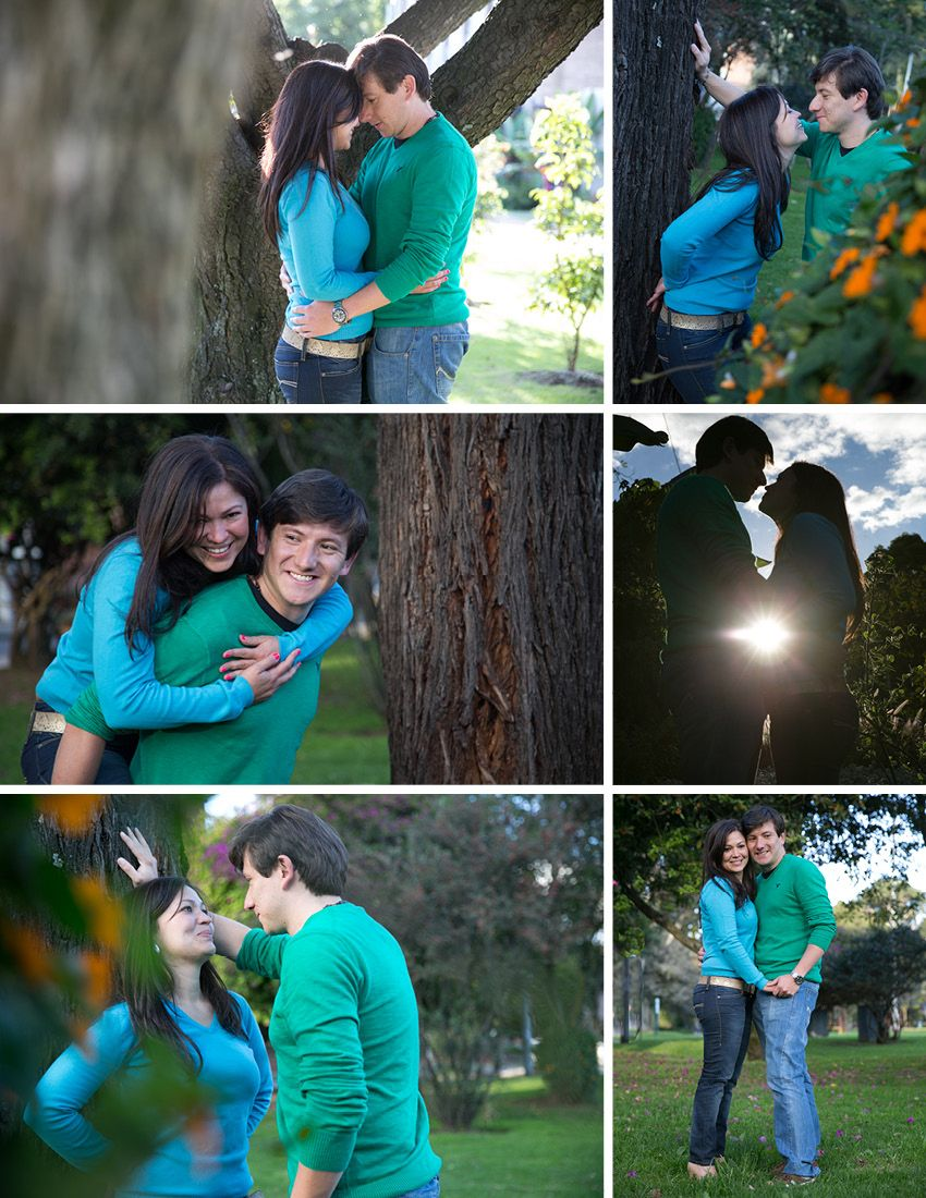 Engagement Session in Bogotá, Colombia. Photos by Lagus Media - Event Photography. www.lagusmedia.com