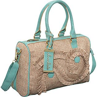 Chocolate New York Handbags