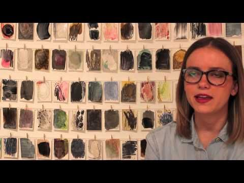 Heather Day-Artist Interview - YouTube