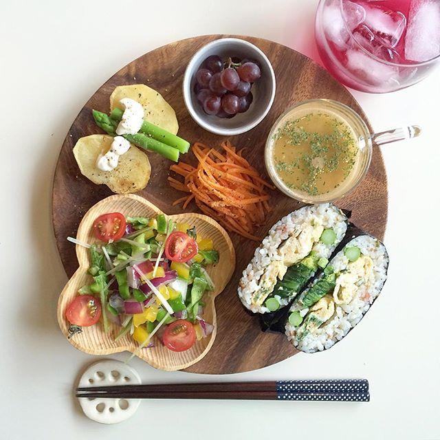 Kitchen,籐のランチョンマット,水きり,穴あきプレート,お蕎麦,