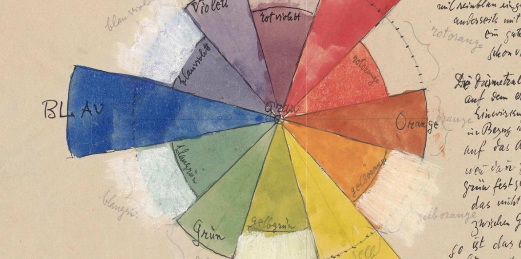 colores bahaus