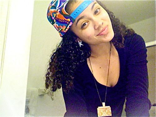mixed girls with swag - Google Search | вα∂∂ιєѕ | Light ...