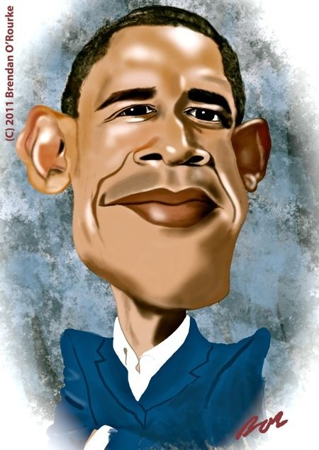 Dissertation sur barack obama
