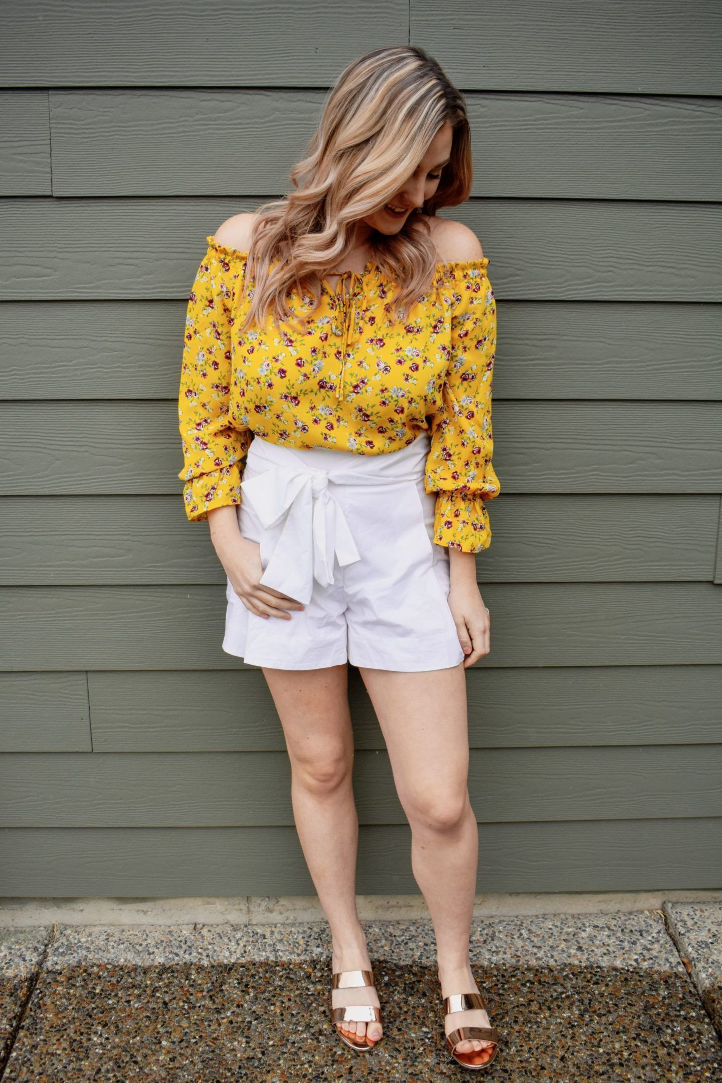 Spring trends mustard clothing hot aintreeoutfit african