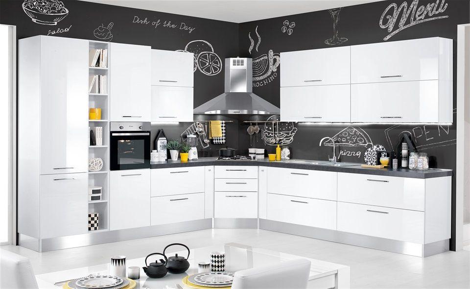 Cucina Katy Mondo Convenienza Modern Kitchen Kitchen Home Decor