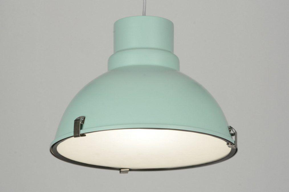 hanglamp 71837 modern retro industrie look