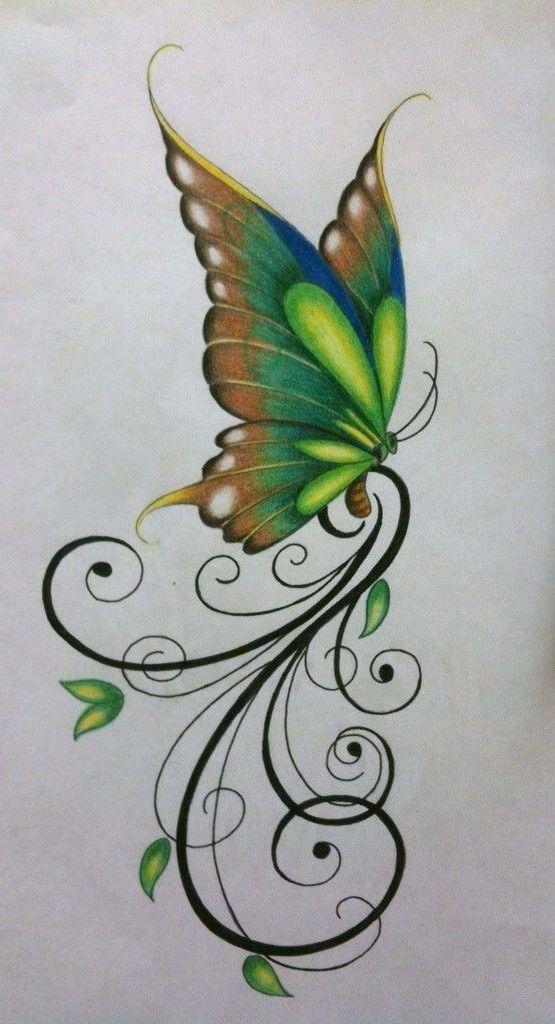 Butterfly Butterfly Art Celtic Tattoos Tattoos
