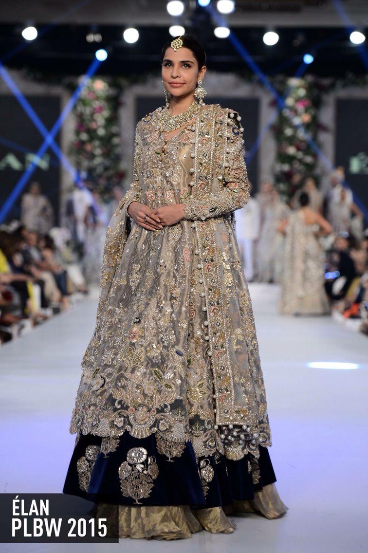 Best wedding dresses karachi  Pin by Freya on Wedding Info  Pinterest  Pakistani Indian fashion