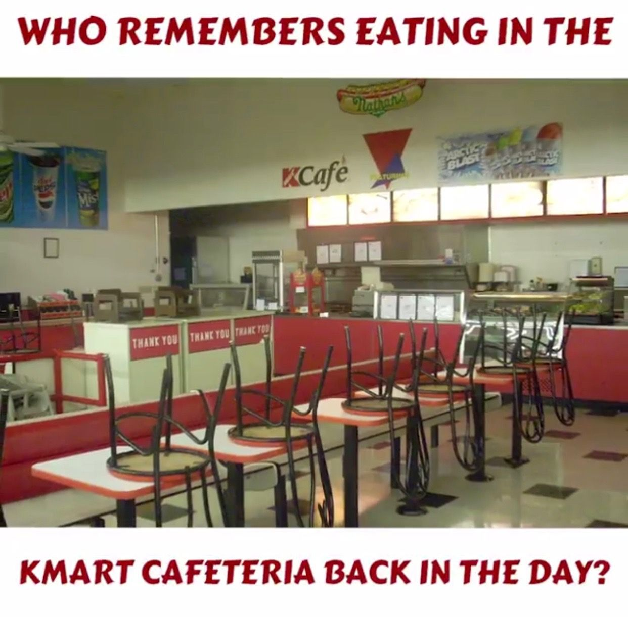 Highlight Of My Trip Every Time When I Went Shopping With Mommy Such Fun Memories The Restaurant Was In The Back Of T With Images My Childhood Memories Kmart Remember