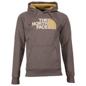 3b82ebeaa The North Face Avalon Half Dome Hoodie for Men - Falcon Brown ...