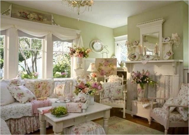 Photo of 44 Stunning shabby chic living room you're looking for – #Stunning #Ch …