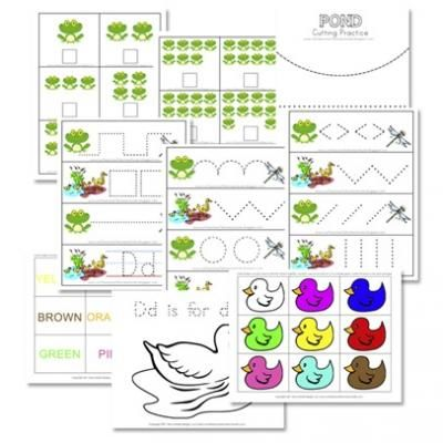 1000+ images about Duck Theme on Pinterest