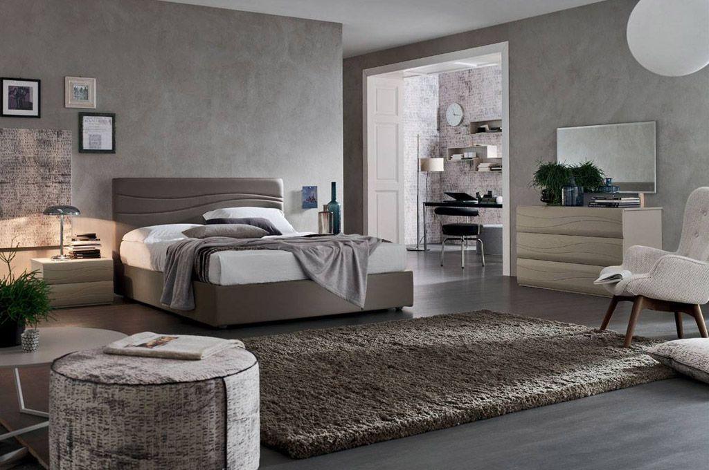 Design Camere Da Letto Moderne : Camere da letto moderne city composè ideas for the house