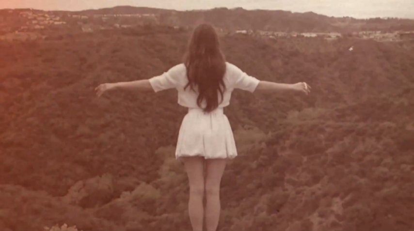 I think I will miss you forever. | Summertime sadness, Lana Del Rey