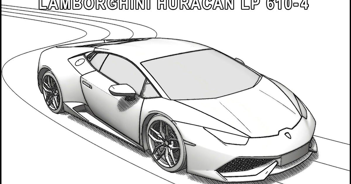 Lamborghini Huracan Coloring Pages Lamborghini Cars New Coloring Pages Remarkable Lamborghini Huracan T In 2020 Lamborghini Huracan Lamborghini Aventador Lamborghini