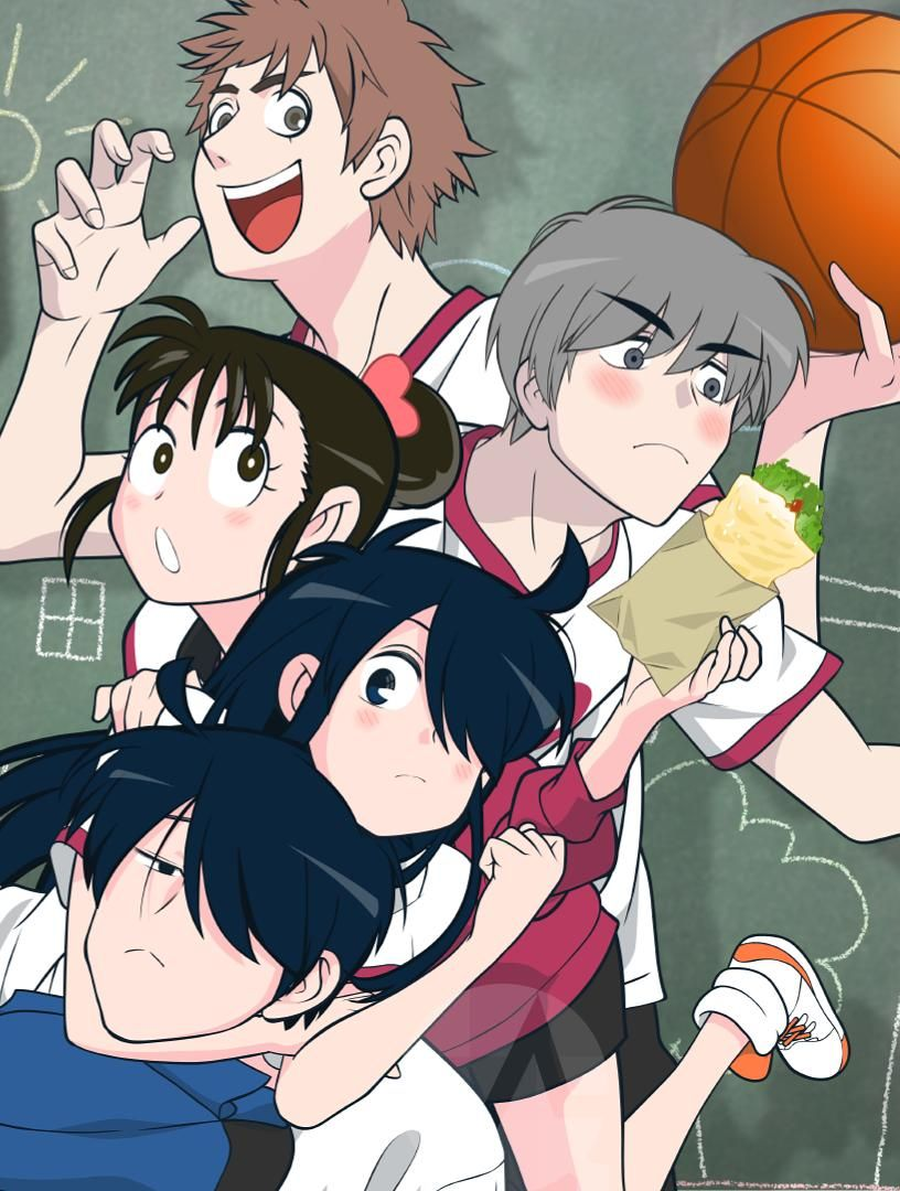 Ani Ni Tsukeru Kusuri Wa Nai S3 Visual Anime Ani Episodes