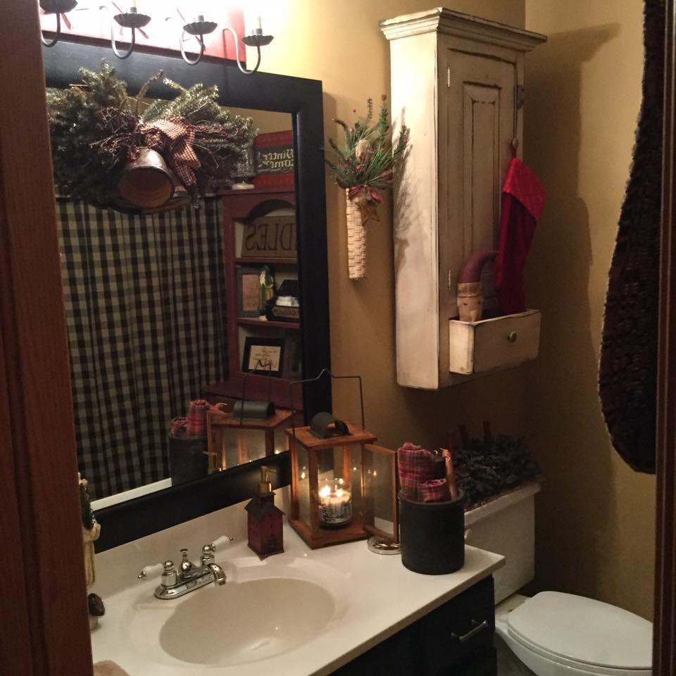 primitive country bathroom ideas 15170793_10211158762469412_6240799542355614735_njpg 960960 pixels farmhouse bathroomsprimitive country bathroom
