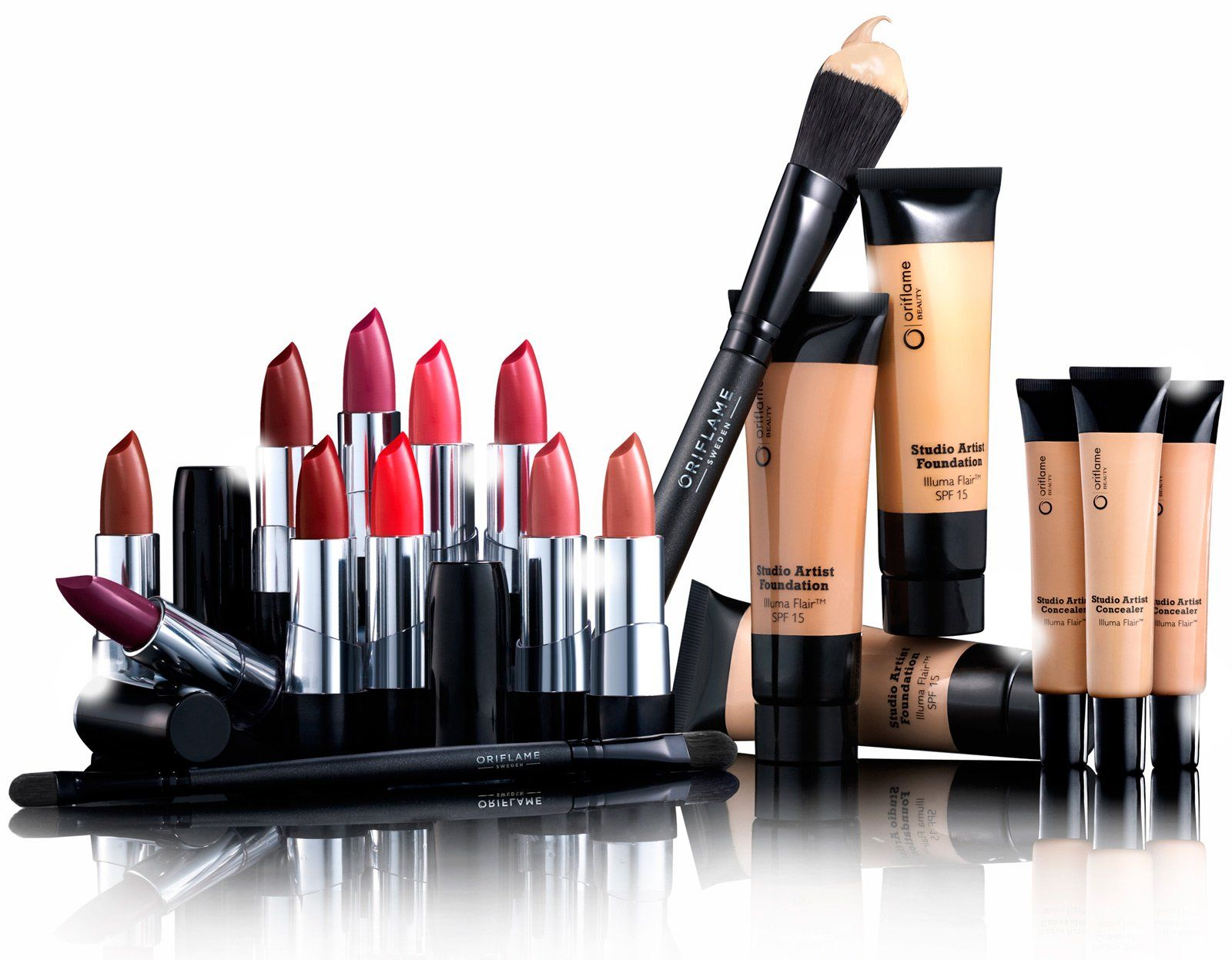Oriflame is offering best make up products for women it includes oriflame is offering best make up products for women it includes luxurious lipsticks moisturising qualities stopboris Choice Image