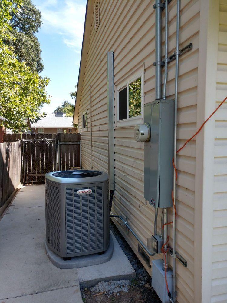 Hvac Repair Sacramento in 2020 Heating and air