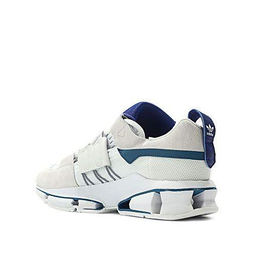 100% authentic 0de3d efb24 Amazon.com   adidas Men Twinstrike ADV (White Real Purple Real Teal)    Fashion Sneakers