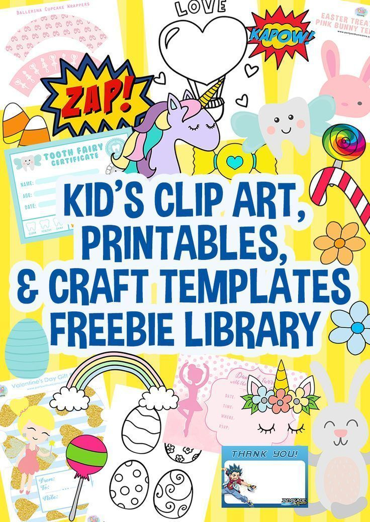 Freebies Library #clipartfreebies Very excited to have all of the party with unicorns freebies now available in a single location. Over 100 freebies for you to download and enjoy. More are being added every week. free clip art printables, free clip art downloads, free clip art downloads image, crafts for kids, crafts for kids easy, clipart, clipart freebies, silhouette clipart, clipart free, diy crafts, party printables #crafts #kidscrafts #clipart #freebies #freeprintables #printables #clipartfreebies