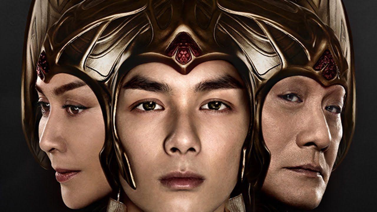 Photo of ¿Por qué la película más cara de China bombardeada en taquilla?