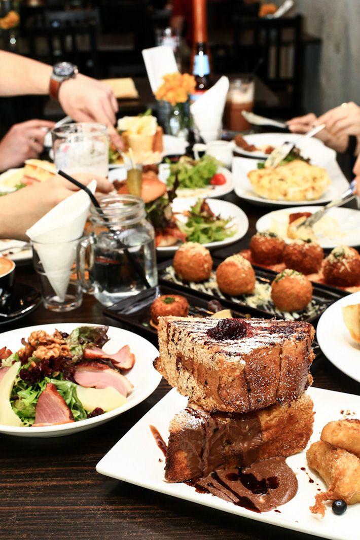 8 Halal Restaurants In California You Should Try On Your Next Visit Muslimtravelgirl Halal Recipes Halal Food