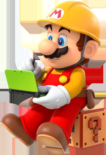 Super Mario Maker 3DS More 4c3cfcc5e719