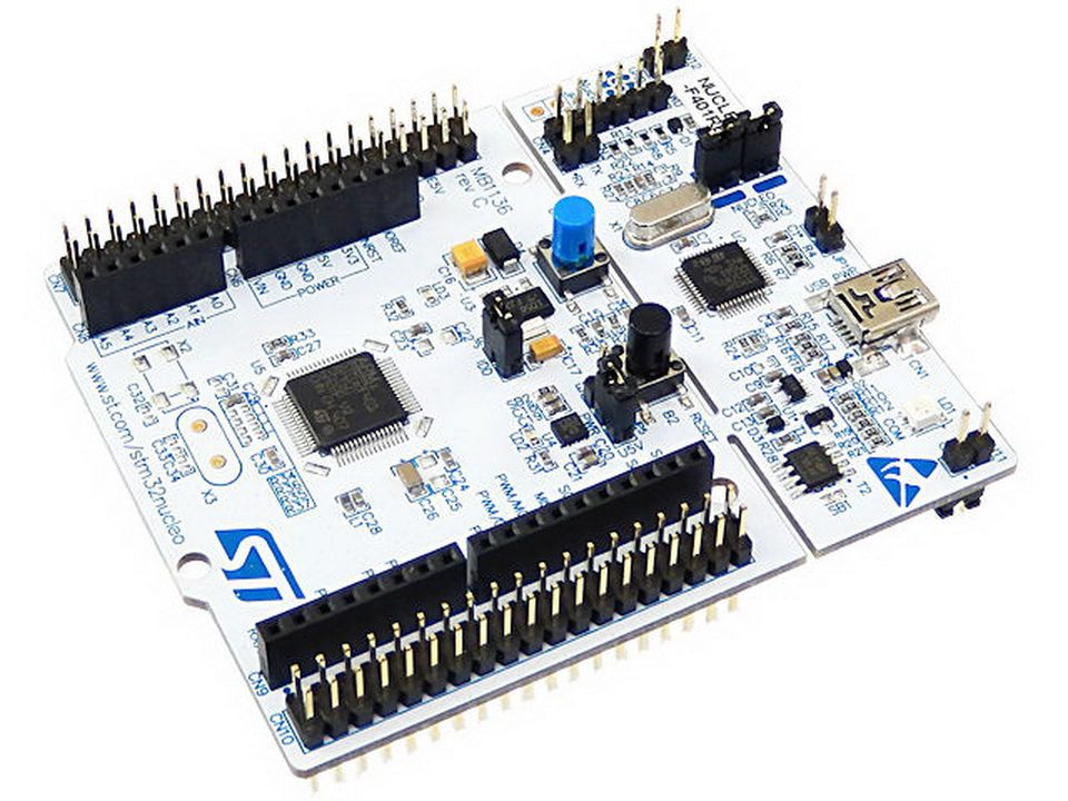 Nucleo STM32F4 DISCOVERY STM32F401 STM32 ARM Cortex-M4