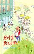 Mei: jeugdboek: Hotel Bonbien - Enne Koens  Reserveer: http://www.bibliotheekhelmondpeel.nl/catalogus.catalogus.html?q=ik+moet+jammers+vertellen