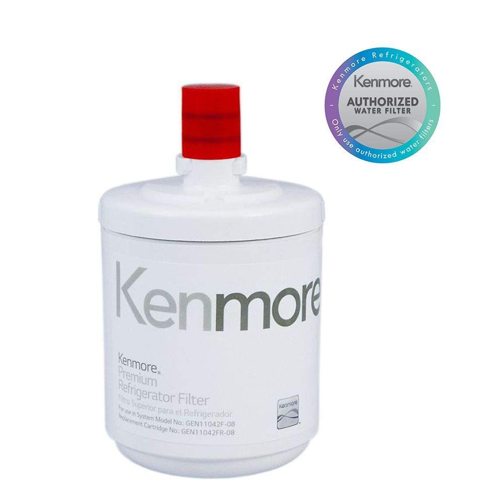 Kenmore 79551012010 9890 Replace Water Filter Refrigerator Water Filter Kenmore