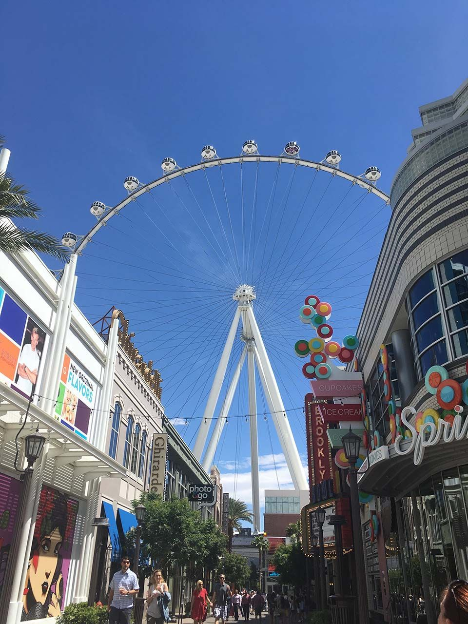 21 awesome things you can do for free in las vegas las