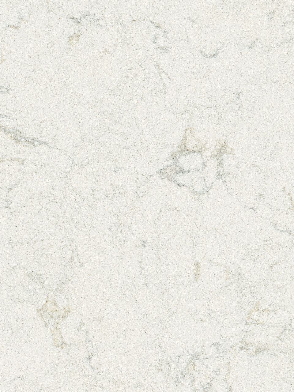 Countertops that look like white marble take two for Seamless quartz countertops