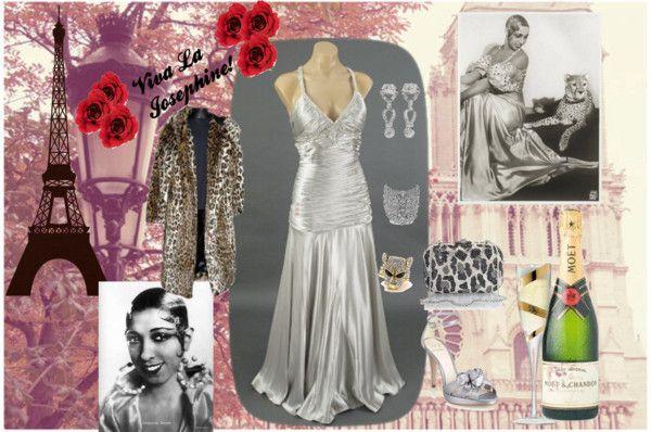 Viva La Josephine!, created by ann1120 on Polyvore