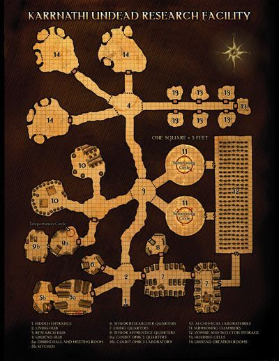 Pin by Mike Farrar on Maps | Dungeon maps, Fantasy map, Fantasy map